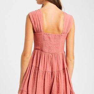 Pants & Jumpsuits - TEXTURED RUFFLE FLARE BUTTON DOWN ROMPER